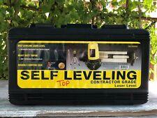 Self Leveling Contractor Grade Laser Level Urban Gorilla Tools Heavy Duty