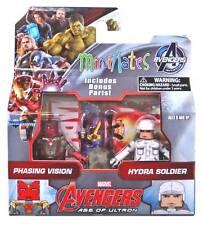 Marvel Avengers Minimates Serie 63 Phasing Vision & Hydra Soldier - Diamond Sele