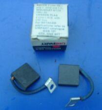 JAGUAR E Tipo MK2 Healey 3000 Principessa R 4.0 ROVER 3.0 ORIGINALE DINAMO Brush Set