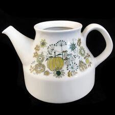 """MARKET by Figgjo Turi Design F/F Norway Tea Pot No Lid 4"""" tall NEW NEVER USED"""