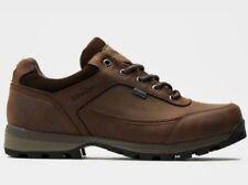 Brasher Men's Country Roamer Walking Shoes Brown Size UK 6 RRP £120