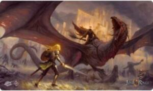 FFG LotR Playmat - The Flame of the West New