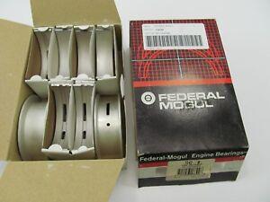 Federal Mogul 7042M STANDARD Main Bearings Ford 666 6.6L 401 7.8L DIESEL 678HT