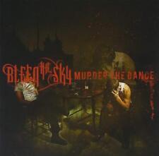 BLEED THE SKY murder the dance cd DEATH METAL