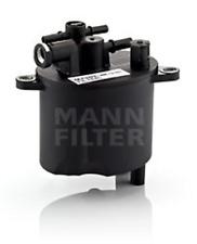 Kraftstofffilter - Mann-Filter WK 12 001