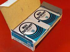 NOS GM 1966-70 Chevrolet Buick Oldsmobile Pontiac engine piston ring set 3892343
