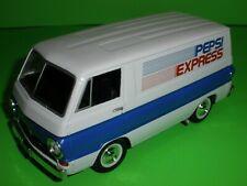 PEPSI EXPRESS 1964 DODGE A100 DELIVERY VAN TRUCK LIBERTY CLASSICS DIECAST