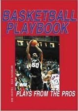 Basketball Playbook : Plays from the Pros by Dale Ratermann; Bob Ociepka