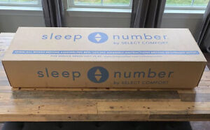 Select Comfort Sleep Number TWIN LONG Modular Base/Foundation MINT CONDITION!