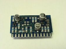 Soundstream replacement Control PCB for Reference S and SX amplifiers