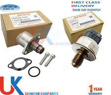 FORD TRANSIT MK7 2.2 2.4 TDCi Fuel Pump Rail Pressure Control Valve/Sensor Kit