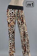 Markenlose Damenhosen Hosengröße 38 aus Polyester