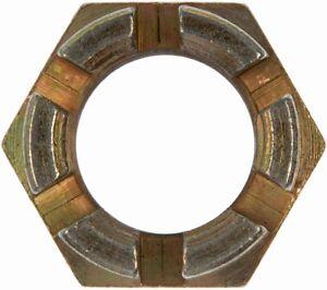 Spindle Nut Front,Rear Dorman 615-105