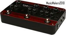 FISHMAN ToneDEQ Preamp DI  Advanced 4-Band EQ  Acoustic PRO-DEQ-AFX in Orig Box!