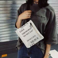 Creative Desiccant Design Shoulder Bags Tote Mini Bag Casual Handbag Messenger