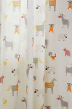 Rasch Textil 829425 Bambino XVII Tissu d'ameublement à coudre soi-même animaux