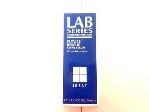 Lab Series Skincare For Men - Future Rescue Repair Serum - TREAT - 50ml