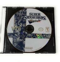 Super Smash Bros. Brawl - Nintendo Wii Game - Disc Only