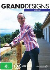 Grand Designs Abroad (DVD, 2011, 2-Disc Set)