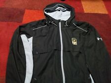 Under Armor Army Windbreaker
