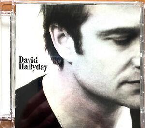 David Hallyday CD David Hallyday - Super Jewel Case