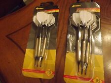 2 PACKAGES/ 3 DARTS/SOFT TIP