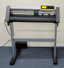 Graphtec Ce6000 60 24 Vinyl Cutter Plotter With Stand