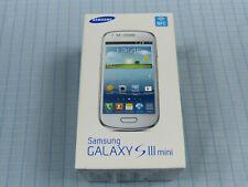 Samsung Galaxy S3/SIII mini GT-I8190 8GB Blau! Ohne Simlock! TOP ZUSTAND! OVP!#2