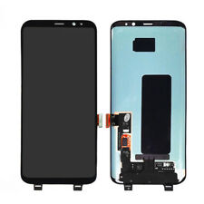 For Samsung SM-G950 Galaxy S8 AM-OLED Display Screen Touch Digitizer Assembly