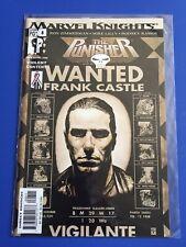 Punisher (Marvel, Mar. 2002 6th Series) #8 Zimmerman, Lilly, Ramos
