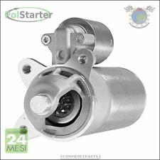 BBMPT Motorino di avviamento starter FORD FOCUS Diesel 1998>2007