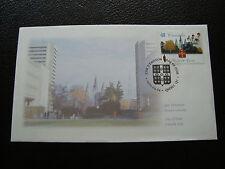 CANADA - enveloppe 1er jour 04/04/2002 (cy86)