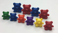 Learning Resources Bear Counting, Color & Sorting Toy 10