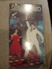 Saturday Night Fever (VHS, 1991)
