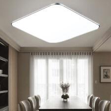 Modern 36W LED Deckenlampe Deckenleuchte Wandlampe Flur Wohnzimmer IP44 Kaltweiß