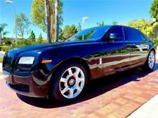 New Listing2012 Rolls-Royce Ghost Ewb