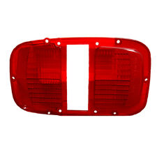 "1967 FORD FAIRLANE TAIL LIGHT LENS ""FOMOCO""                         C70Z-13450-A"