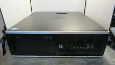 HP COMPAQ ELITE 8300 SFF CORE i7 3770 3.4 GHz 8GB RAM 1 TB HDD WIN 10 PRO PC