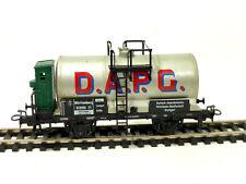 Märklin 4674 DAPG Kesselwagen