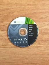 Halo: Reach pour Xbox 360 * Disque Seulement *