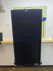 HP Proliant ML350 G6 Server Intel Xeon E5602 12GB RAM TESTED NO HDD TOWER