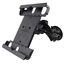 RAM Dual Articulating Suction Cup Mount for iPad Air, Air2, With Case or Sleeve