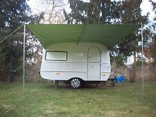 Sonnensegel,Vordach,Vorzelt für Qek,Queck,Eriba,Aero,Bastei,Intercamp,VW Bus T5