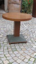 1/2/1117 runder Tisch Wirtshaustisch Küchentisch Skattisch alt !!!