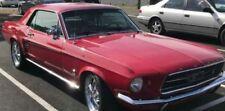 Ford Mustang Petrol Cars