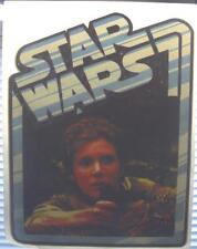 vTg Star Wars Return Jedi Princess Leia Carrie Fisher t-Shirt Iron-On transfer