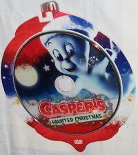Casper's Haunted Christmas DVD (Widescreen, Ornament Packaging)