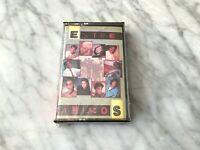 Entre Amigos Varios Cassette Tape SEALED! ORIGINAL 1991 NEW! RARO! NUEVO!