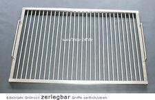 Bis 220 cm Umfang Edelstahl V2A Grillrost Grill Rost Rostfrei Maß Maßanfertigung