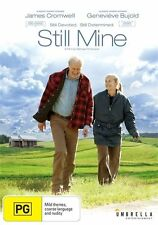 Still Mine (DVD, 2013) R4 BRAND NEW SEALED - FREE POST!